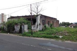 Datang ke Rumah Paling Angker di Lampung, Berani?