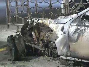 Dalam Dua Bulan Tujuh Mobil BMW Terbakar di Korea