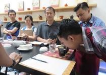 Agar Sukses, Memulai Bisnis Kafe Perlu Banyak Ilmu (2)