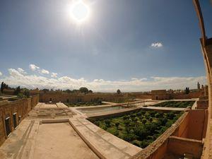 7 Tempat Wisata yang Wajib Dikunjungi di Marrakesh