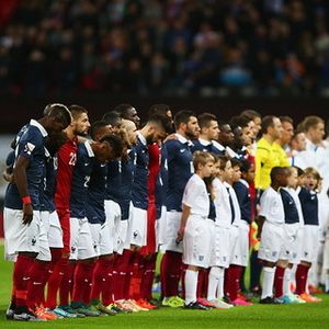Ketika Seisi Wembley Larut dalam La Marseillaise