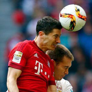 Bundesliga Tetap Main Akhir Pekan Ini