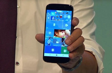 Windows Phone (ist)
