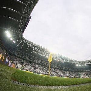 Juventus Stadium Gandakan Pengamanan