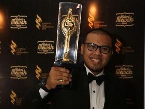 Joko Anwar Raih Piala Citra Sutradara Terbaik