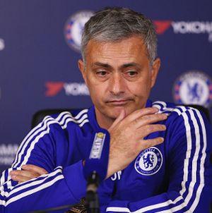 Sebut Pemainnya Tak Gentar ke Israel, Mourinho Sindir Graeme Le Saux