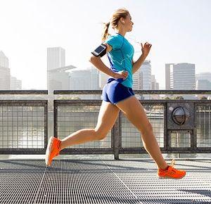 10 Aplikasi Terbaik Android bagi Penggila Lari