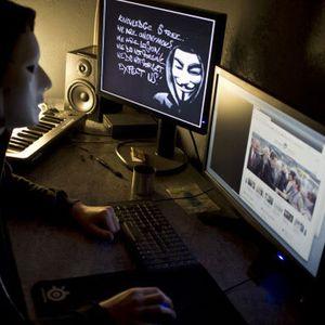 Sehebat Apa Sih Hacker Anonymous Itu?