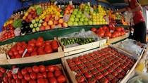 Krisis Turki-Rusia Berpengaruh pada Makanan dan Diplomasi