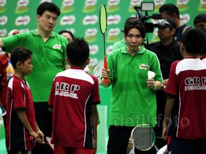 Coaching Clinic Milo School Competition