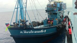 Susi Selidiki Dugaan Ribuan ABK WNI Kerja Tak Layak di Selandia Baru