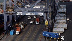 Sistem Angkutan Logistik RI Kalah dari Malaysia, Vietnam, dan Thailand