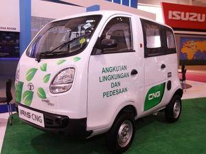 Ada Program 1 Desa 1 Miliar, Pemerintah Yakin Mobil Khusus Pedesaan Ngehit