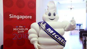 Singapura Jadi Negara ke 26 yang Miliki Michelin Guide pada Tahun 2016