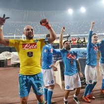 Dari Tim Bangkrut, Napoli Kini Dianggap Sejajar Madrid & Barca