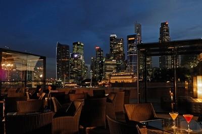 6 Destinasi Romantis yang Bisa Didatangi di Singapura