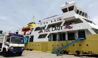 Tahun Depan RI Punya 6 Kapal Angkut Sapi Dari 5 Provinsi