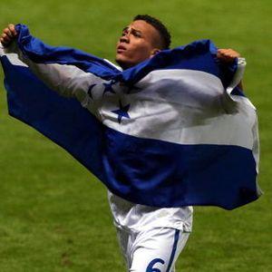Pemain Timnas Honduras Tewas Ditembak