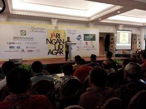 Muhammadiyah Siapkan 1 Juta Pengusaha Baru
