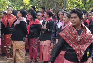 Kerukunan & Kedamaian Agama di Ambon
