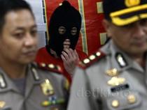 Polisi Bekuk Dua WNA Pengedar Sabu Senilai Rp 5,9 M