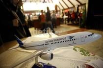 Tahun Depan, Garuda Perbanyak Penerbangan ke China dan Umrah