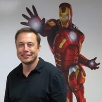 Bikin Kecerdasan Buatan, Iron Man Habiskan Rp 13,5 Triliun