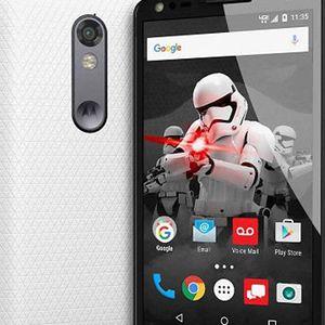 'Perang Bintang' di Motorola Droid Turbo 2