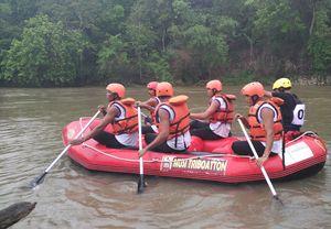 Musi Triboatton 2015 Resmi Dibuka, Etape 1 Siap Dimulai!