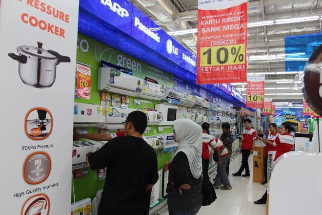 Pasar Elektronik di 2016 Diprediksi Kembali Bergairah