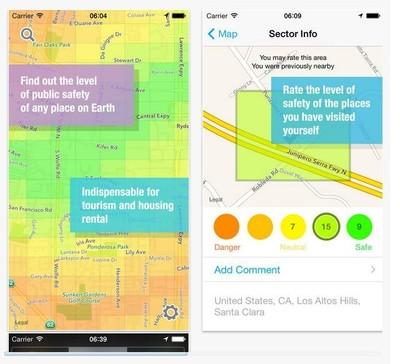 Aneka Aplikasi Ponsel Penunjang Liburan Aman