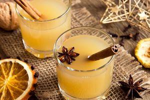 Bombardino dan Ponche de Frutas, Minuman Hangat untuk Malam Natal (2)
