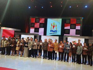 Ini Susunan Kabinet Baru Kadin Indonesia Periode 2015-2020