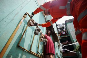 Tak Perlu Takut, Masak Pakai Gas Bumi Dijamin Aman
