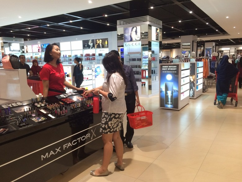 Carrefour Tawarkan Aneka Produk Menarik di Hari Ibu