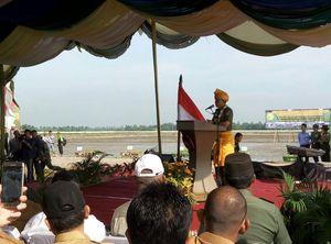 Ini Alasan Jenderal TNI Mau Bantu Petani Capai Swasembada Pangan