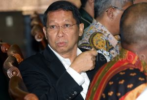 RJ Lino Diberhentikan, Komut Pelindo II: Supaya Fokus Pemeriksaan di KPK