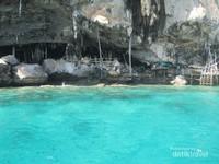 Viking Cave di Phi Phi Island