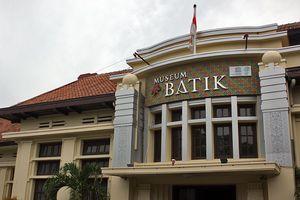 Liburan ke Pekalongan, Wajib Mampir ke Museum Batik