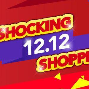 Shocking Shopping 12/12, Transaksi Blibli Naik 20 Kali Lipat