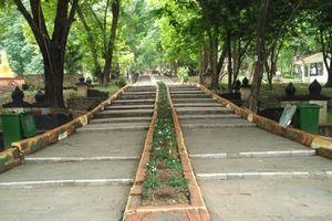 Libur Tahun Baru di Palembang, Bisa Ziarah ke Makam Raja