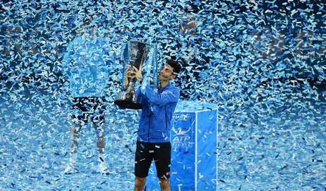 Kilas Balik Prestasi Olahraga 2015