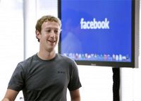 Mark Zuckerberg: Ingin Buat Jarvis ala Iron Man