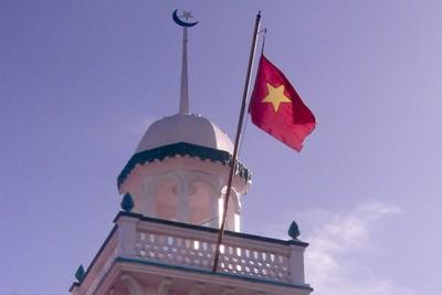 Negeri Champa, Jejak Wali Songo di Vietnam