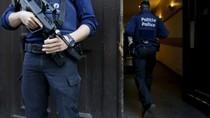 Polisi Brussel Temukan Persembunyian Pelaku Serangan Paris