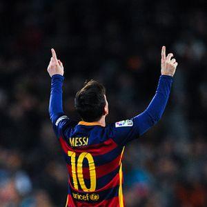 Superiornya Messi dan Barcelona di Ajang Ballon dOr