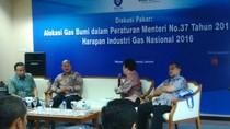 ESDM: Mau Dapat Alokasi Gas, Trader Harus Punya Jaringan Pipa