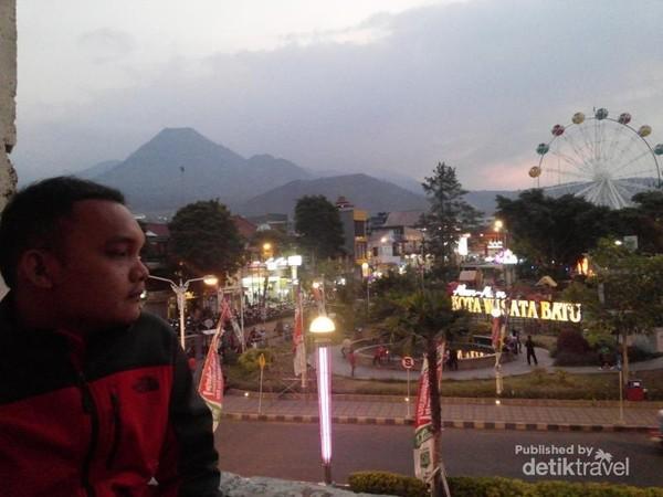 Alun-alun Batu Malang
