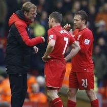 Belum Banyak yang Bisa Dilakukan Klopp pada Liverpool