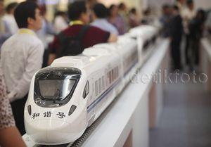 Kualitas Kereta Cepat Jakarta-Bandung Diragukan, Ini Kata Dubes China